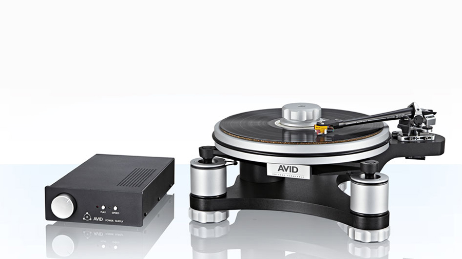 Volvere SP Turntable_1