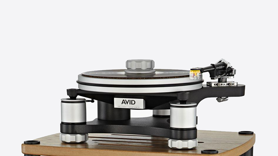 Volvere SP Turntable_2